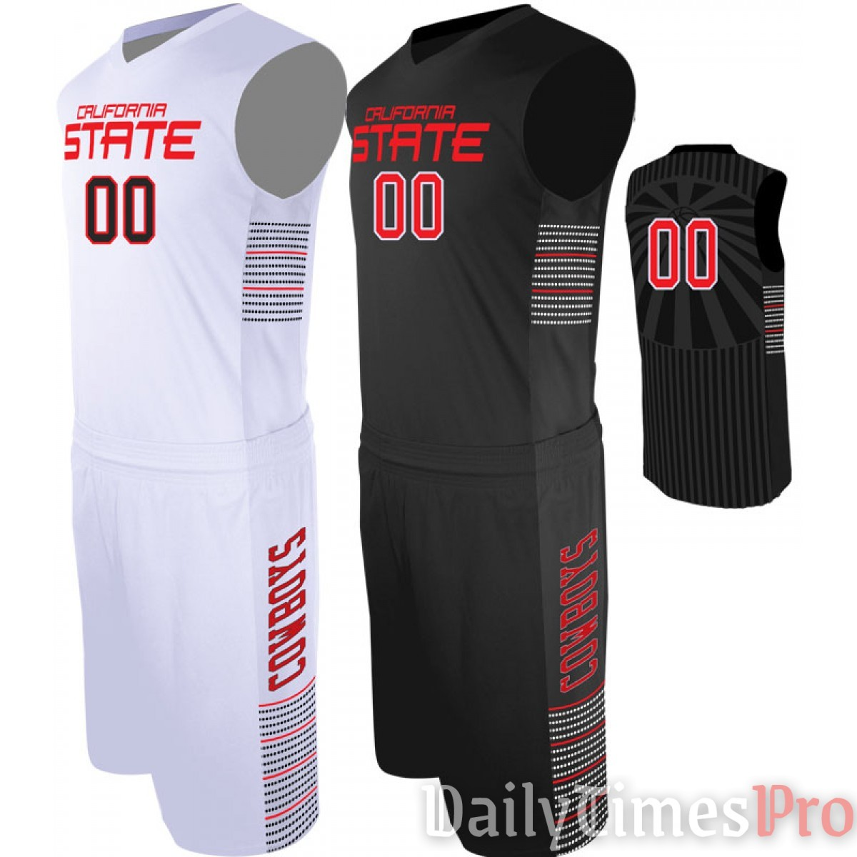 Things you need to take care of, when buying a basketball uniform.