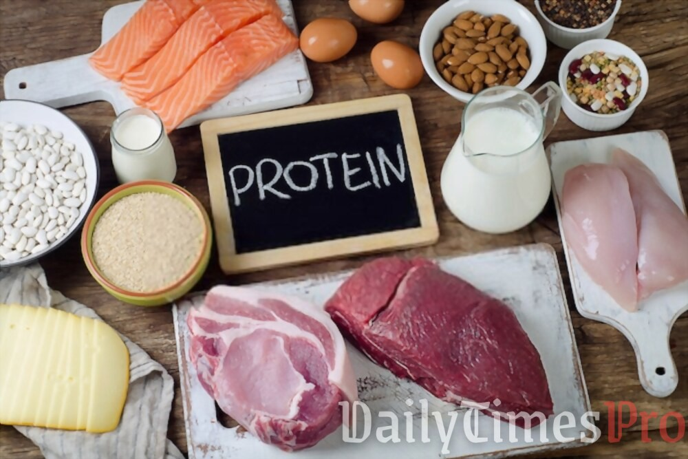 Eating too much protein | Causes of Stubborn Fat