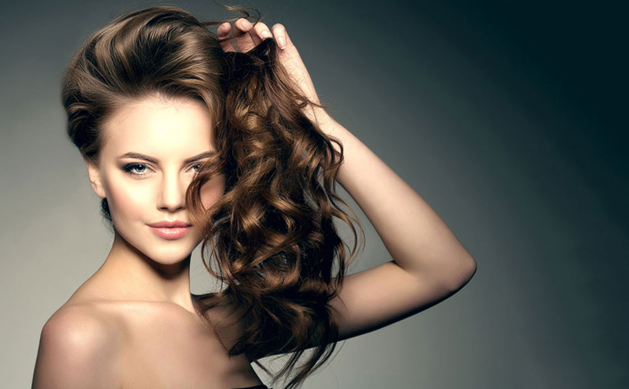 How to Buy Real Human Hair Extensions Online in India