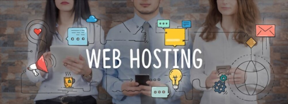 high-Quality web hosting provider