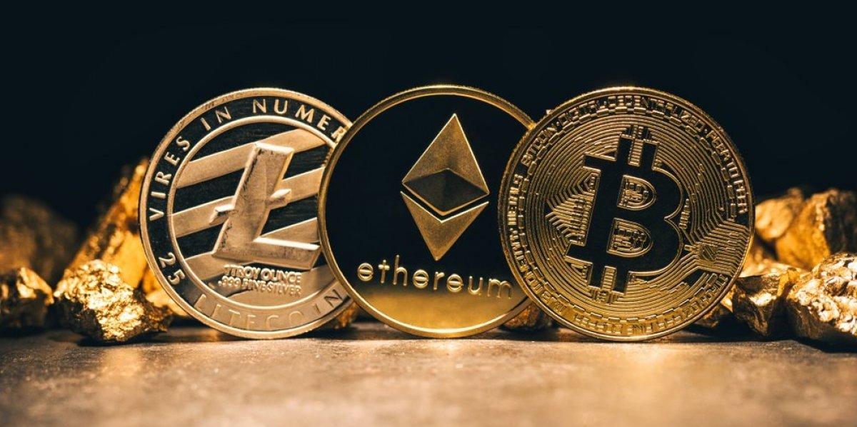 Top 5 Cryptocurrencies In 2021