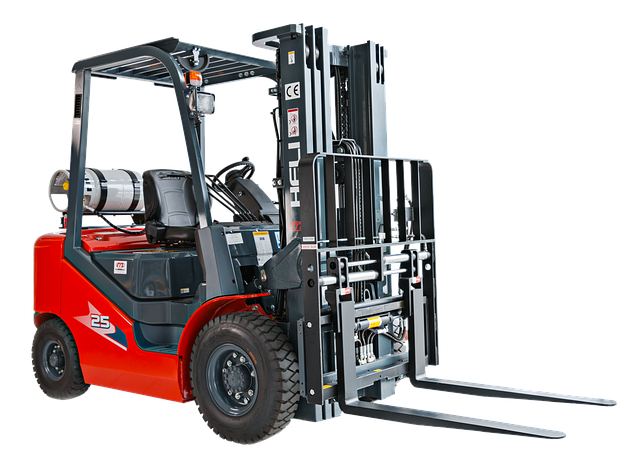 Tips you need to know to drive forklift safely?