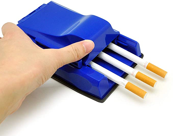 Cigarette Rolling Machine- The life saver for smokers