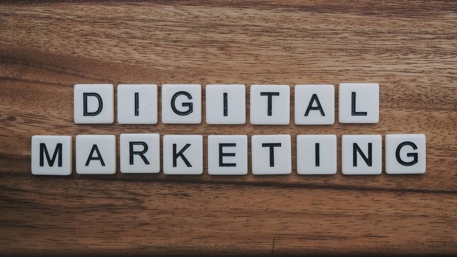 Ultimate Guide about 5 D's of digital marketing- How these techniques used in digital marketing services in Pakistan